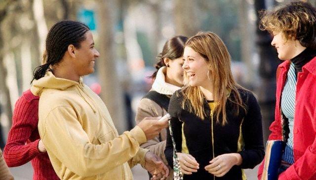 Hey Kev!: Interpersonal Communication |Communication Between People