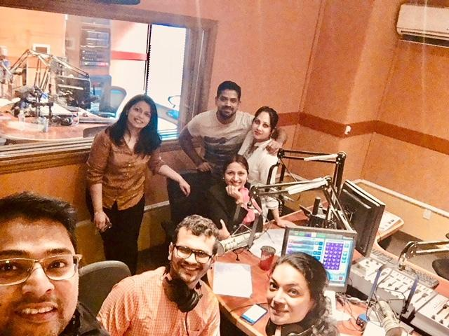 Madhurageetham Malayalam Radio