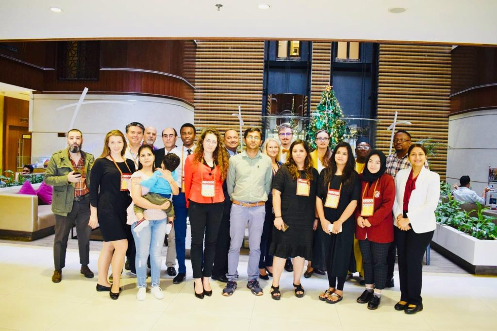 International Conference on Social Science