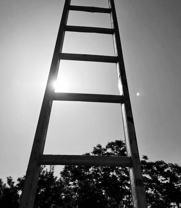 Courage - A Ladder to Progress (Part 1)